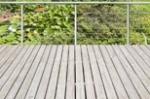 Bois indigène de terrasse : optez pour un espace-terrasse en chêne belge